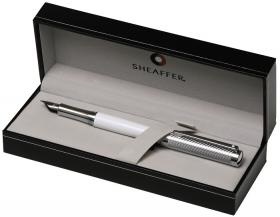 Pióro wieczne Sheaffer Intensity Biel