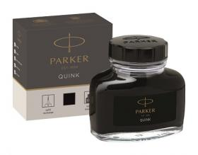 Atrament Parker Quink kolor czarny 57 ml