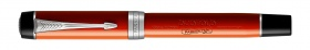 Pióro wieczne Parker Duofold Classic Centennial Big Red CT