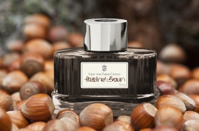 Atrament Graf von Faber-Castell Hazelnut Brown (75 ml)