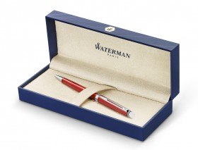 Długopis Waterman Hemisphere Comet Red